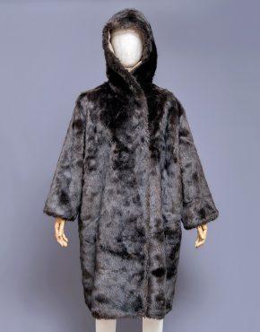 Comme-Des-Garcons-Hooded-Faux-Fur-Coat-001