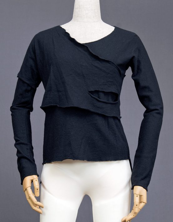 Comme-Des-Garcons-Layered-Top-001