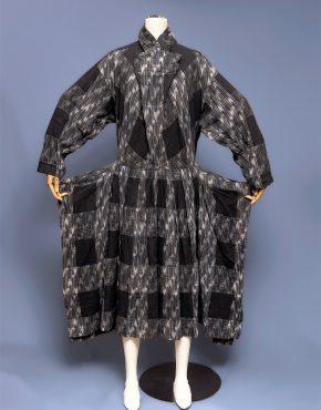 Issey-Miyake-Cotton-Dress-001