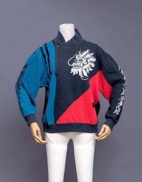 Kansai-Yamamoto-Zip-Collar-Sweatshirt-001